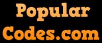 PopularCodes.com